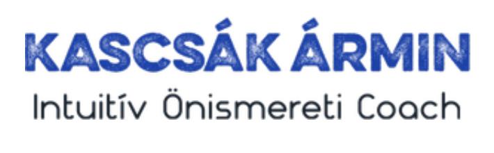Kascsák Ármin Coaching
